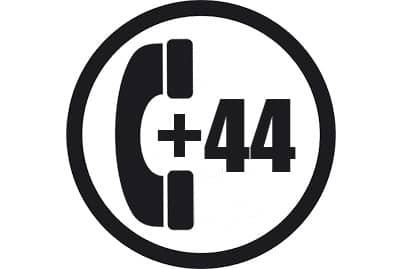 prefijo 44