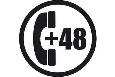 prefijo 48