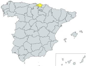 prefijo 944 en España