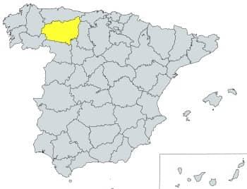 prefijo 987 en España