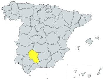 prefijo 957 en España