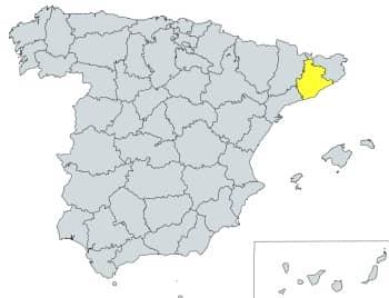 prefijo 932 en España