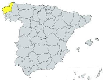 prefijo 881 en España