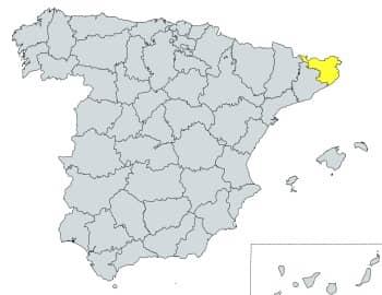 prefijo 972 en España